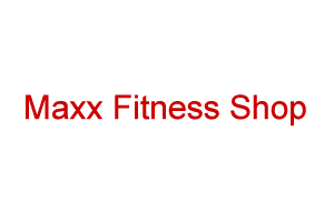 Maxx Fitness Shop