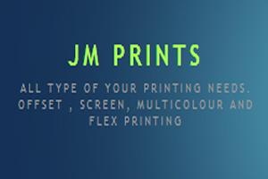 JM printers