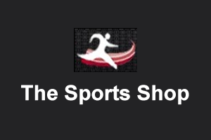 The Sports Shop