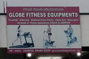 Global Fitness Equipments