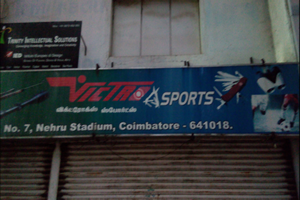 Victro Sports