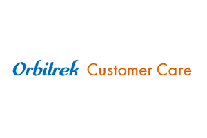Orbitrek Customer Care
