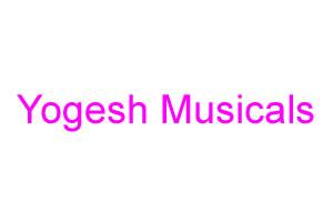 Yogesh Musicals