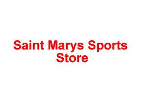Saint Marys Sports Store