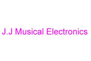J.J Musical Electronics