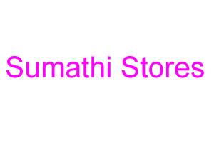 Sumathi Stores