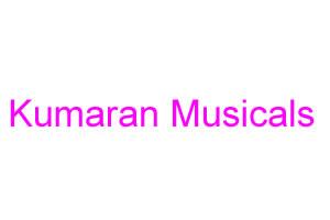 Kumaran Musicals
