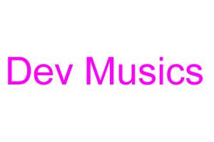 Dev Musics