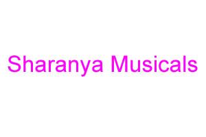 Sharanya Musicals