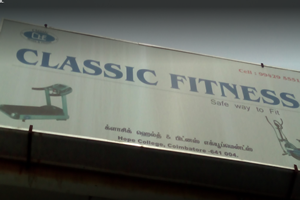 Classic Health And Fitness
