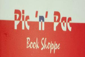 pic n pac book shoppe