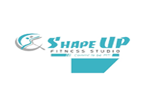 Shape Up Fitness Studio