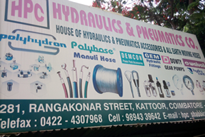 Hydraulics And Pneumatics Company