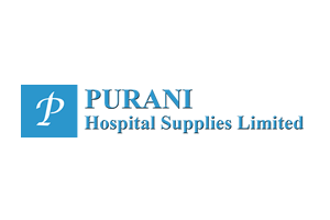 Purani Hospital Supplies Ltd