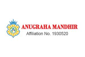 Anugraha Mandhir CBSE School,