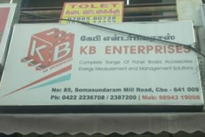 K.B.Enterprises