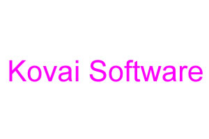 Kovai Software - Website Designing Company