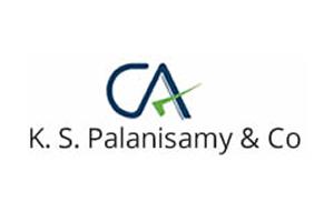K. S. Palanisamy & Co.
