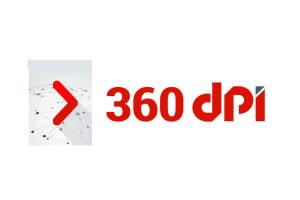 360 dpi