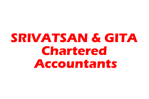 SRIVATSAN & GITA Chartered Accountants