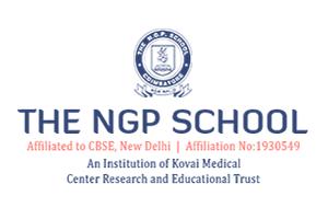 The NGP School