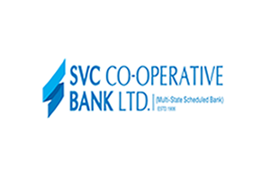 SVC CO OPERATIVE BANK LTD