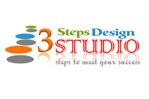3 Steps Design Studio