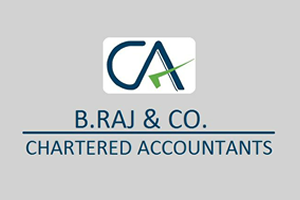 B.Raj & Co., Chartered Accountants