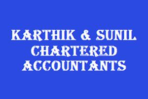 Karthik & Sunil