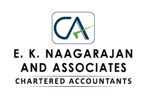 E.K.Naagarajan And Associates, Chartered Accountants
