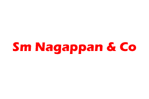 Sm Nagappan & Co