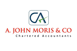 A JOHNMORIS&CO, CHARTERED ACCOUNTANTS