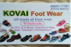 Kovai Footwear