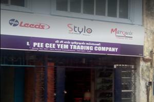 Pee Cee Yem Trading Company