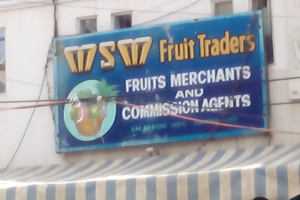M.S.M Fruit Traders