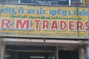 R.M. Traders