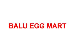 BALU EGG MART