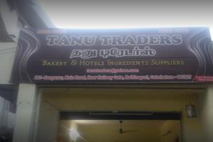 TANU TRADERS