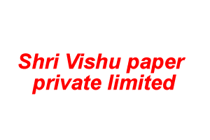 Shri Vishu paper private limited