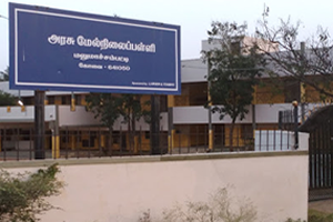 Government High School