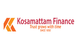 Kosamattam Finance Ltd