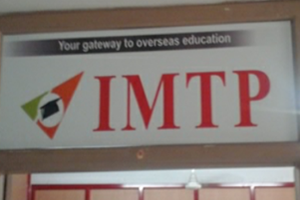 IMTP Overseas Educational Consultants