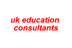 uk education consultants