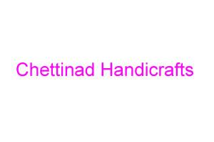 Chettinad Handicrafts