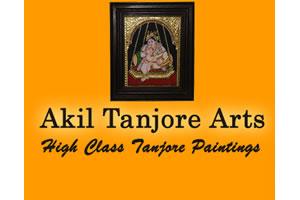Akil Tanjore Arts