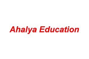 Ahalya Education