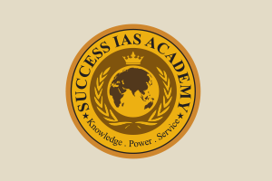 SUCCESS IAS ACADEMY