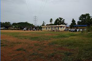 S.F.V Govt Hr Sec School