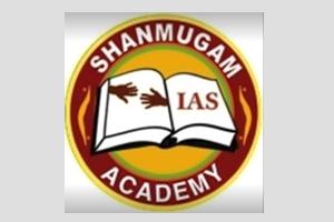 Shanmugam IAS Academy