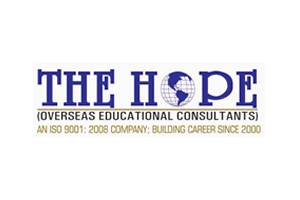The HOPE Overseas Education Consultants